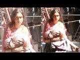 Deepika Padukone's SHOCKING Look For Next Film LEAKED