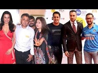 Jo Jeeta Wohi Sikandar Team Meets After 24 Years | Aamir Khan, Pooja Bedi, Ayesha Jhulka