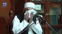---very imotional and impressive bayan by Maulana Tariq jameel sahib on WAQIA TAIF  i am sure you will