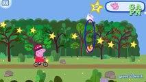 Bicicletas de Peppa | Peppas Bicycle | Peppa Pig Bicicletas | Juego de Niños