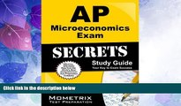 Price AP Microeconomics Exam Secrets Study Guide: AP Test Review for the Advanced Placement Exam