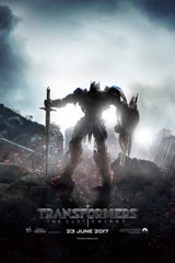 Transformers_ The Last Knight Trailer (2017) {By Trailerwood}