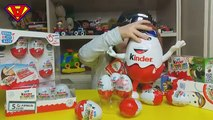 Paw Patrol , Panda 3, Kinder Pilota , apertura uova kinder sorpresa con Alex Pilota, kinder surprise