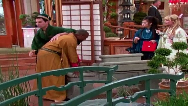The Suite Life Of Zack And Cody 2x22 A Midsummer's Nightmare