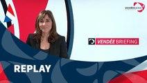 Le Vendée Briefing du 07/12/2016 / Vendée Globe