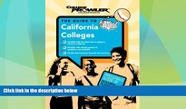 Best Price California Colleges (College Prowler) (College Prowler: California Colleges) College