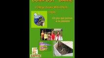 Création d'un compost game au collège André Malraux de Trun
