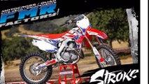 kit deco moto cross par fmrfactory