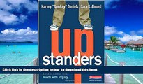 """Pre Order Upstanders: How to Engage Middle School Hearts and Minds with Inquiry Harvey """"Smokey"""""""