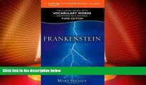 Price Frankenstein: A Kaplan SAT Score-Raising Classic (Kaplan Test Prep) Mary Shelley For Kindle