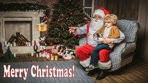 VA - 1 hour of Christmas Music for Shopping Center // Music for Shopping