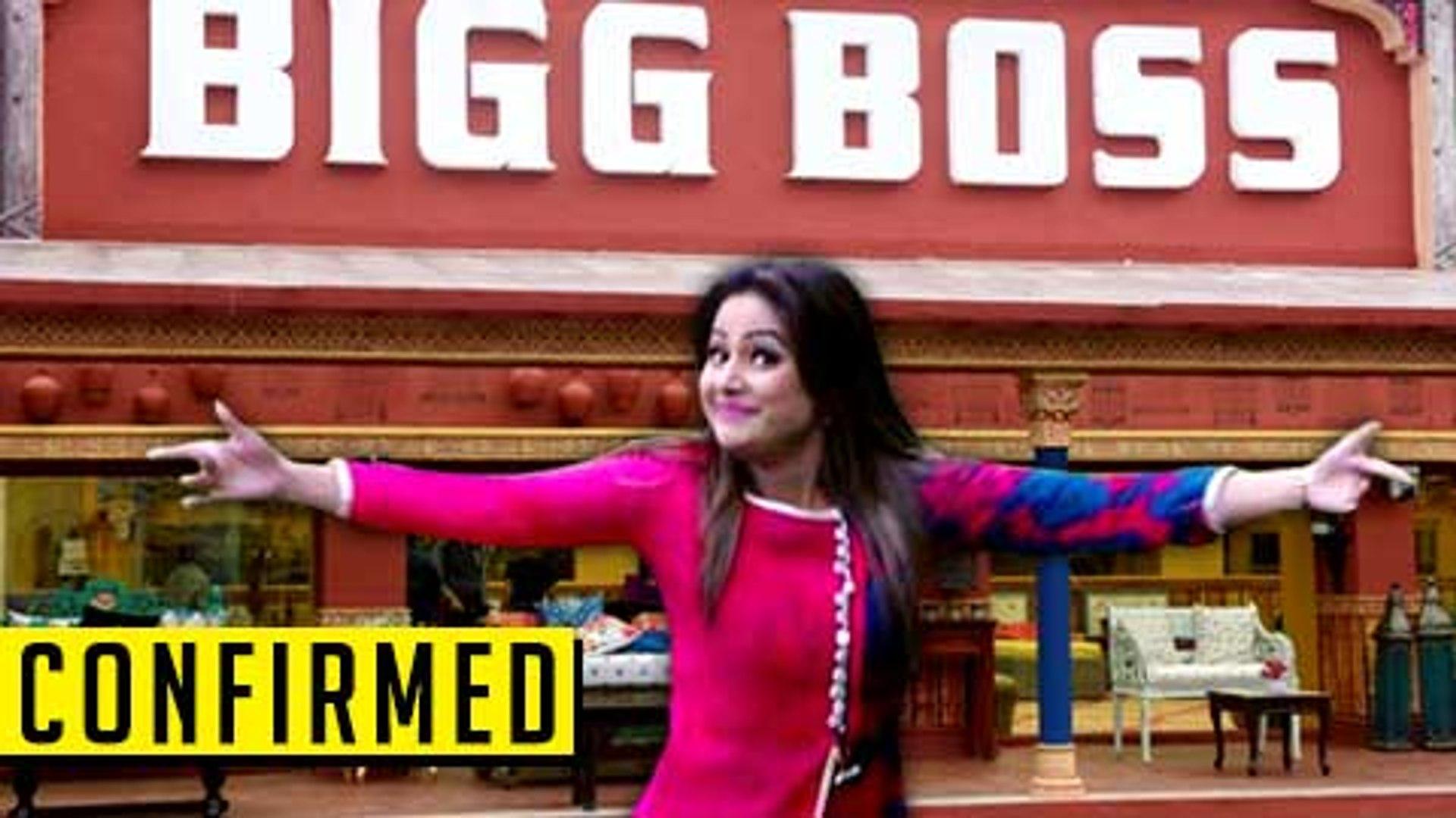 BIGG BOSS 10 | Hina Khan To Enter Bigg Boss House | CONFIRMED