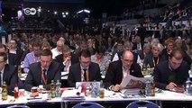 CDU: Parteitag geht in Endspurt | DW Nachrichten
