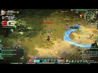 [EG Review] Tinh Thần Biến - Xích Dương