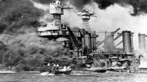 Il y a 75 ans, les avions japonais attaquaient Pearl Harbor