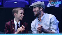 Cruz Beckham, 11, Releases Debut Holiday Song For Charity