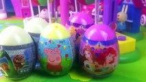 Disney Collector Surprise Eggs Toys Jelly Bean Brinquedos Juguetes Uova Sorpresa Overraskelse Egg