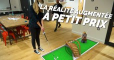 ZapBox : entrez dans le monde fantastique de la réalité augmentée pour moins de 30 euros