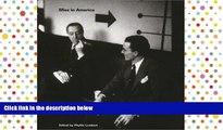 Pre Order Mies in America Phyllis Lambert On CD