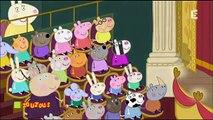 Peppa Pig Special spectacle de Noel de Monsieur Patate