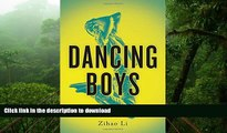 PDF Dancing Boys: High School Males in Dance On Book