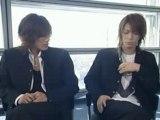 [Gokusen 2 DVD Special - 2005] Akame - Behind The Scenes