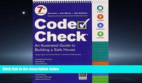 FAVORIT BOOK Code Check: 7th Edition (Code Check: An Illustrated Guide to Building a Safe House)