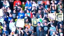 Wwe Raw 2016 Undertaker return and attack Goldberg, OGM Face to face Goldberg vs Undertaker