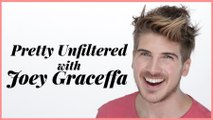 How New York Times Best Seller (and Youtube Star) Joey Graceffa Overcame His Learning Disability