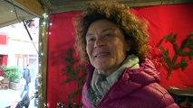 D!CI TV : Gap : Le roi du marché de Noël, le vin chaud, parfume la place aux herbes