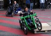 Mobile Dream : le véhicule tout-terrain qui fait oublier le handicap