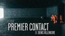 « Premier contact », de Denis Villeneuve : l'avis des critiques du « Monde »