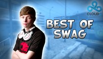 Best Of swag! [Crazy Rank S Plays, Insane Clutches, Stream Highlights, Funny Moments & More] #CSGO
