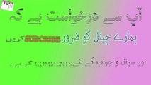 rabi ul awal - maulana tariq jameel speech on 12 rabi ul awal issue