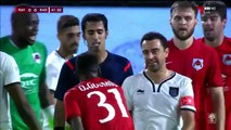 Al Rayyan vs Al Sadd  0-5  All Goals (QATAR  Premier League) 07-12-2016 (HD)