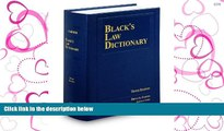 READ THE NEW BOOK Black s Law Dictionary, 10th Edition BOOOK ONLINE