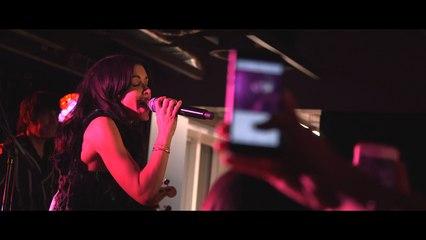Jenifer « Aujourd'hui » (Live version)