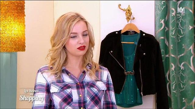 Cristina Cordula sévère avec le choix d'une candidate dans Les reines du shopping - Vidéo_1280x720