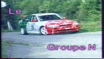Rallye National Ain-Bugey COMATEL 2002 #6 - Le Groupe N [Rétro Rallye]