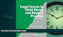 FAVORIT BOOK Legal Issues in Child Abuse and Neglect Practice (Interpersonal Violence: The