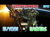 Evylyn - MOP 5.3 Warrior Battlegrounds with Easters ep17 (30-8) level 52 - WOW MOP 5.3 Warrior PVP