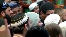 Junaid Jamshed Plane Crash..Maulana sharing his memories with fans, Maulana Tariq Jameel short Clip