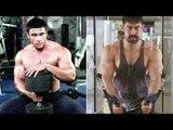 Aamir khan DANGAL Gym Body Building Workout Trainer Rahul Bhatt's Interview