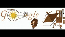 Determination of the speed of light - determination of the speed of light google doodle - Finding the speed of light with peeps