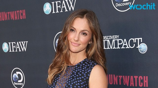 Minka Kelly Dating 'How I Met Your Mother' Star?