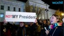 Trump Inauguration Protest Groups Demand Access In Washington