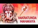 Ganesh Mantra - Vakratunda Mahakaya Suryakoti Samaprabha by Vaibhavi Shete