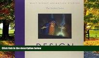 Best Price Walt Disney Animation Studios The Archive Series Walt Disney Animation Research Library