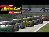Nothing But Blue Flags | Stock Car Extreme | Flat Six GT3 at Red Bull Ring (Short)
