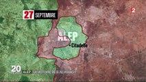 Syrie : Alep, la victoire de Bachar Al-Assad ?